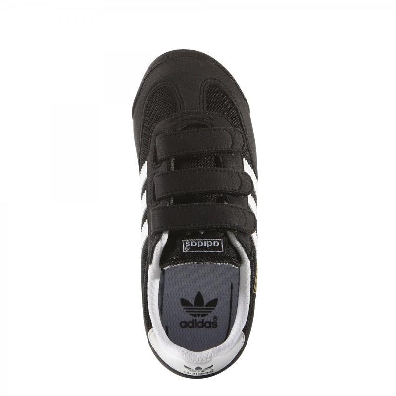f73dc128a0e Dětské retro boty Adidas Dragon