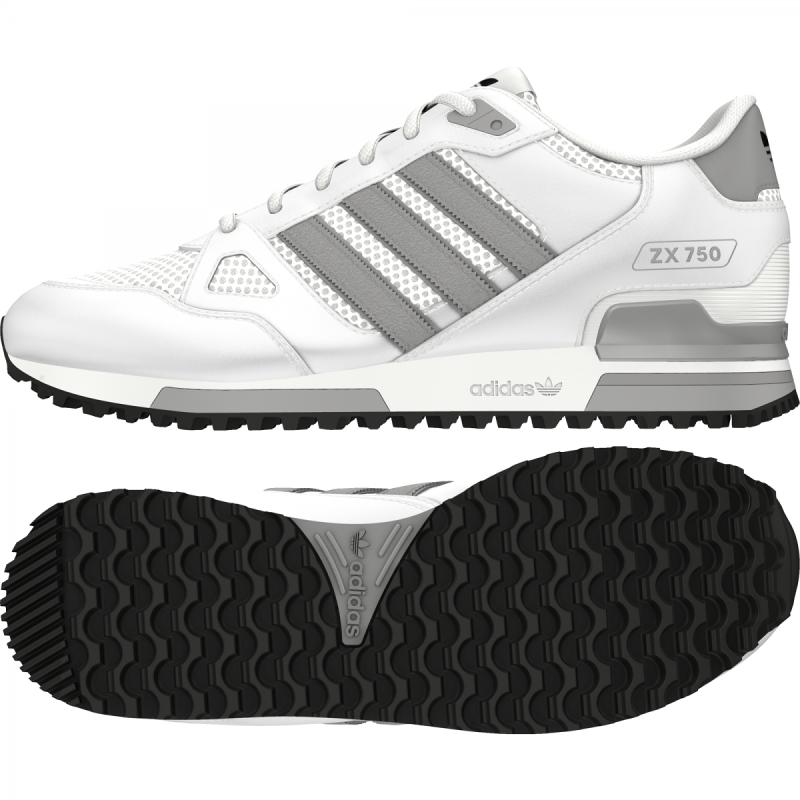 pánské běžecké boty Adidas ZX 750 d10cc702b2