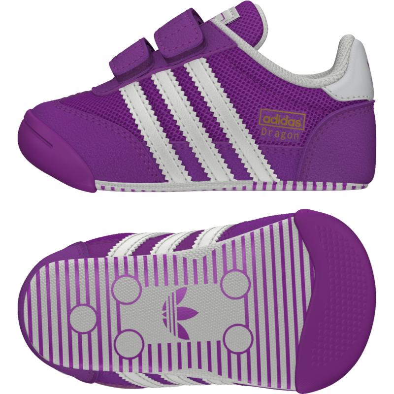 dětské běžecké boty Adidas Dragon Learn2Walk 67a2e751a2c